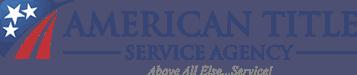American Title Logo