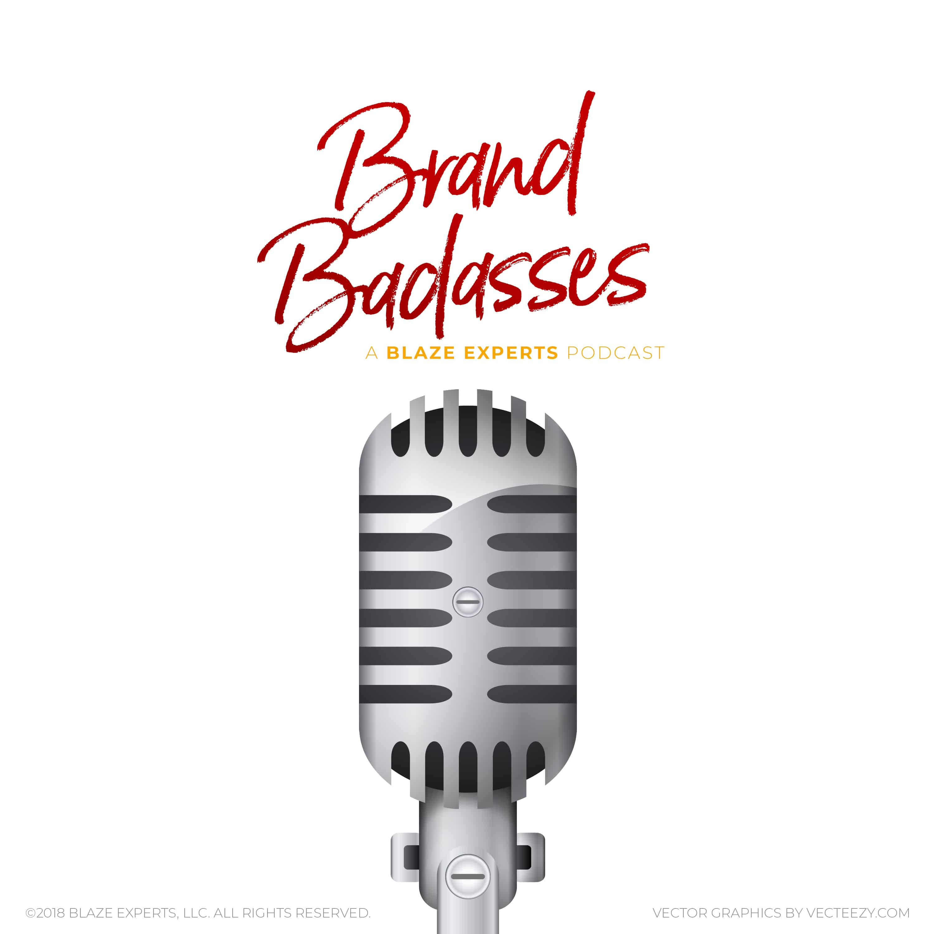 Brand Badasses Podcast