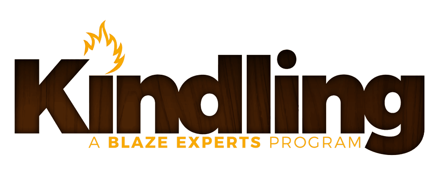 Kindling - A Blaze Experts Program
